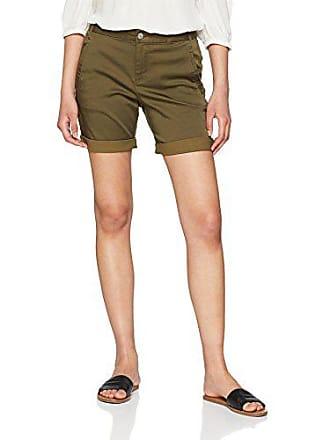 Shorts Fabricante fav Vichino Ivy Green Mujer Verde talla Clothes 40 Pantalones Cortos Para Del Vila Medium 4x6Enz