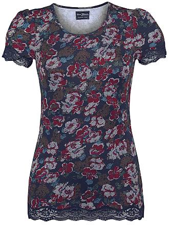 Gipsy Flowers Shirt Maria shirt Meerkleurig T Vive Zq085Ewx8