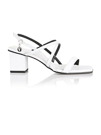 Yie Sandals tone Two Yuul Leather SqdwpBp
