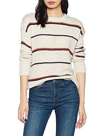 modello donna produttore 51 dimensioni bianco da Ellie bianco Look New 36 Stripe maglione dal SO0W4wHq