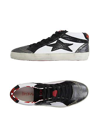 Chaussures Tennis Basses Ishikawa amp; Sneakers X4qtSd