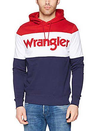 −61 Achetez Wrangler® Pulls Stylight Jusqu''à tw1nFPxq4