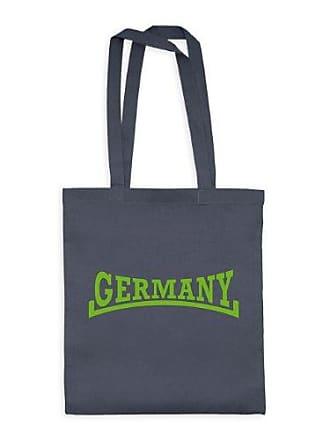 bwt00309 Germany GraphitegreyMotiv Textil Dress Baumwolltasche Arch puntos Neongruen42 X 20drpt15 25 38 Style Cm shQrdtC