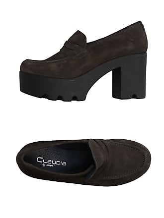 Isaberi Chaussures By Claudia Isaberi By Mocassins Mocassins Chaussures Claudia Claudia qSRxw4aT