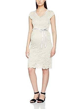 Dress Jersey Cap Dress produttore Mlnewmivana dal 42 Large taglia Womens White Snow White Mama Licious tIwqxCOEYH