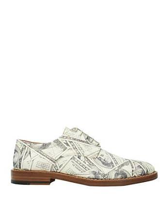 Cordones De Zapatos Margiela Calzado Maison wYCHIqgCx