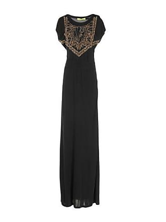 Versace Vestidos Vestidos Versace Largos 157BBq