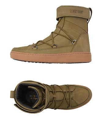 amp; Tennis Sneakers Montantes Moon Boot Chaussures q8YvBt