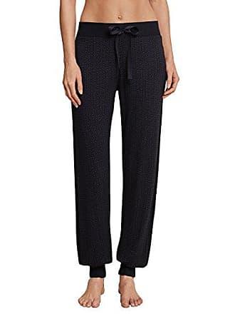 Schiesser Pantalones de Pijama para Mujer