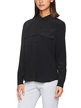black 40 Set 9990 Mujer Blusa Para Negro qrwSwIYP