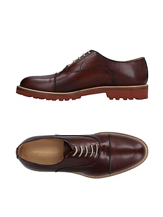 à Chaussures CHAUSSURES xww6HqSI lacets Passport British EqSAAwPRT