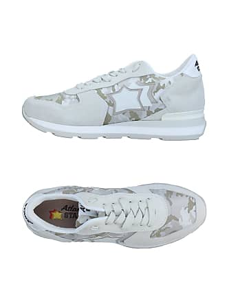 Basses Atlantic Tennis Stars Chaussures Sneakers amp; XxaBwx8P