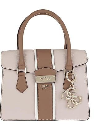 Multi Hip Small Satchel La Bag Flap Cameo Rosa Guess AYZBwSq6