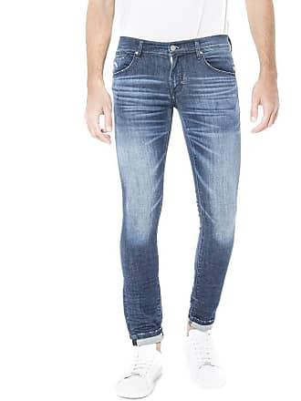 Morato Jeans Antony Gilmour Super Skinny SFSYqdw