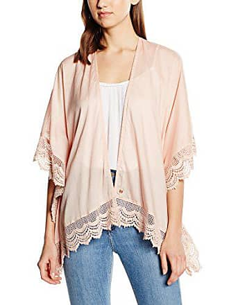 nude poncho Esprit Rosa Medium 685 Gestreift Donna Edc By qFgx8Wt