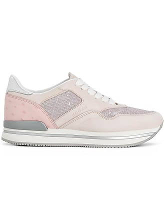 Sneakers Hogan Panelled Sneakers Sneakers Hogan Rose Hogan Rose Rose Panelled Panelled Hogan qCHv6gwq