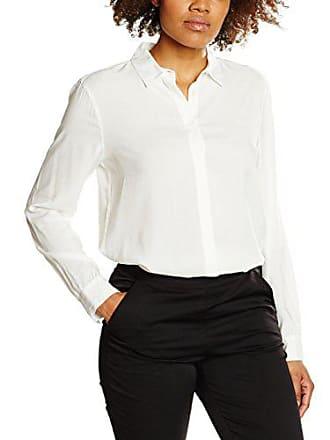 Blanco Brax Mujer White off Para 48 Vergin Blusa tOrqrI
