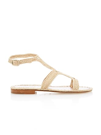 Forbes Carrie Carrie Forbes Hind Raffia Raffia Hind Forbes Slides Carrie Slides a6Tw7q