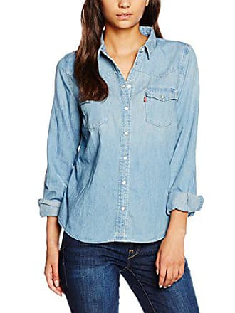 WesternChemise FemmeBleuseascape FabricantX Modern Levi's small Light32taille e9YDWEIH2