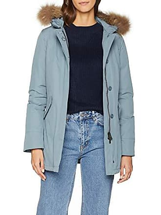 36 40 talla it Parka Mon monument Para Gris Fabricante Fundy Del Mujer Xs Canadian Bay 8qTH6T