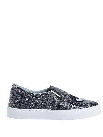 Chiara Sneakers Low amp; tops Ferragni Footwear 7wqp07r