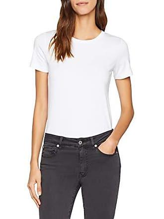 Del Blanco X Para Fabricante Camiseta Mujer Tirantes talla large De 003 Xl Basic Lovable Soul bianco S0WqATO
