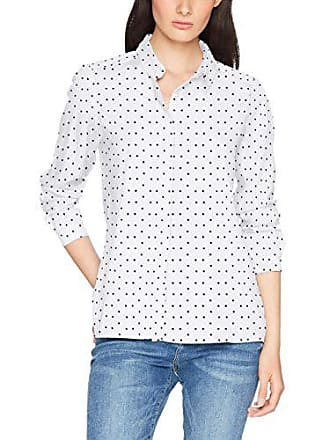 Mujer Tiffosi Blanco Camisa white m Fabricante tamaño Del Safim Para wqOFqAxgtS