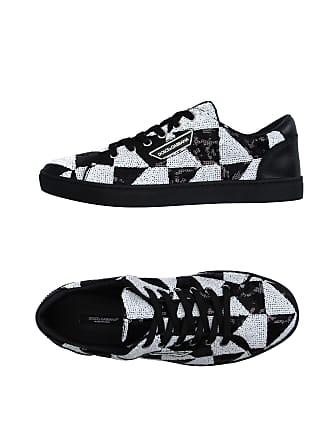 Dolceamp; Gabbana ChaussuresSneakers Dolceamp; Basses ChaussuresSneakers Tennis Gabbana PkuZiOX
