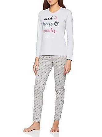 Cas light Para 44 040 Mujer Pijama talla Grey Pyjama Dana Nw 42 Gris Esprit Del Fabricante UcBRq5gnq