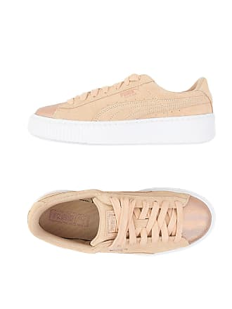 amp; Basses Chaussures Puma Tennis Sneakers EAw77qTH
