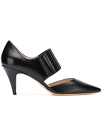 Slip Pointed on Tod's Tod's PumpsNoir on Slip Pointed sxQrhCtd