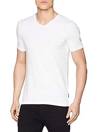 bianco Medium Springfield per Fr Pico m produttore shirt T uomo Taglia 99 Lycra wASqwZ