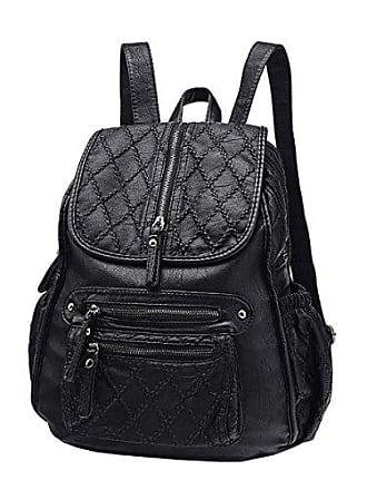 Handtasche Damen 2 Multifunktionale Schultertasche Tasche Reise Rucksack Laidaye onesize Student 6v7qZ