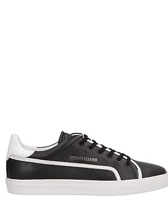 John amp; Tennis Sneakers Chaussures Basses Galliano wPYOPqxav