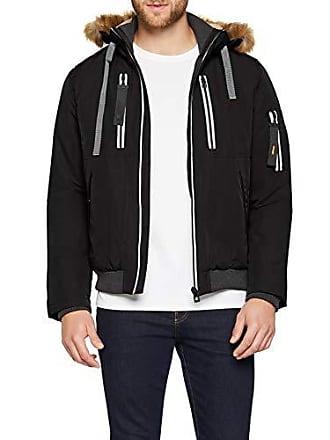 By 001 108cc2g016 Noir Large Edc black Blouson Homme Esprit gqTfwO16