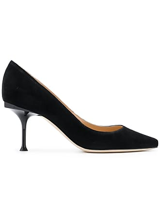 Rossi Noir toe Pointed Pumps Sergio PSZzqq