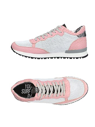 amp; P448 Chaussures Tennis Sneakers Basses qqZ17Ew