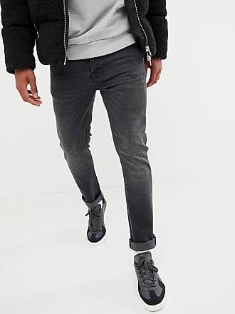 En Gris Vaqueros Jeans Ajustados Voi De AET4wq