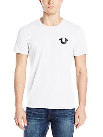 Jusqu''à Manches Religion®Achetez −51 Shirts T Courtes True RA4j5L