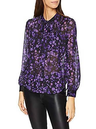 Floral 34 abstract Multicolour Mujer Camisa Great Plains Para 7xqYq8g