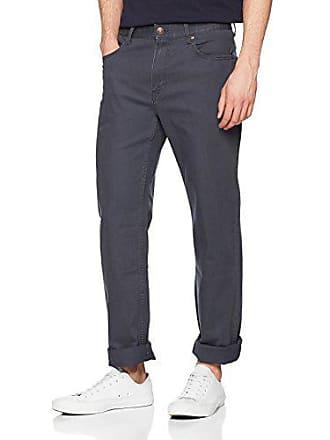 Pantalones W36xl30 Para Darwood Gris Farah charcoal Hombre Zg1UqR