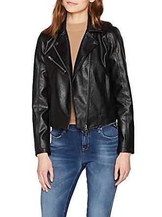 Damen Jeans London Pepe large Jacke Mafi Schwarzblack 999X yn0vNmwO8