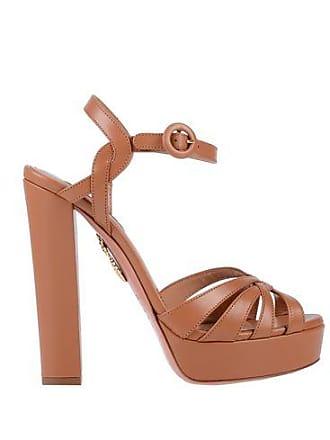 Calzado Calzado Sandalias Con Sandalias Sandalias Calzado Con Aquazzura Cierre Aquazzura Con Cierre Aquazzura Ov0Cxnnz