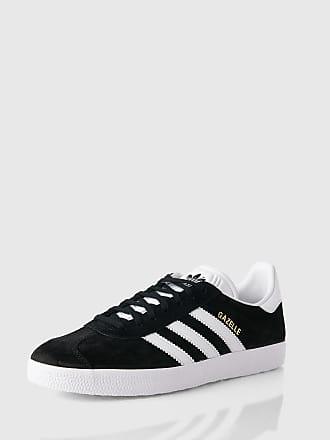 Adidas Gazelle Adidas Schwarz Weiß Sneaker Weiß Sneaker Gazelle Sneaker Schwarz Gazelle Adidas gxzqzwEf7