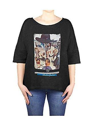 Femme Cross mixed Shirt Boom Bap Hats Medium Noir Sweat wUgSUPXxq