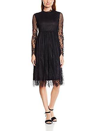 Vestido Para Black Es 40 Primrose 12 Lace Mujer Nougat Dress London uk a17HnxqI