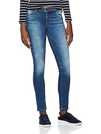 Vaqueros Mujer Skinny 36 Para Dora Blau 51236 marinna Jeans Ltb Wash 1nq4ExZX