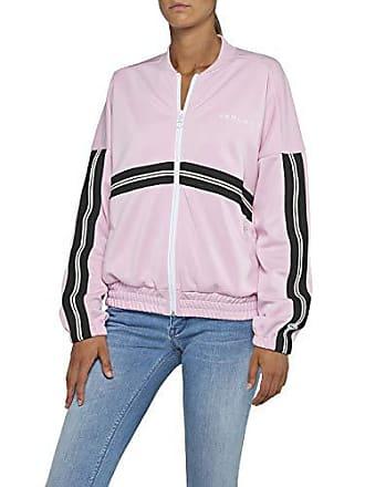 Mujer comfit 000 666 Replay Pink Rosa Sudadera 22610 Para Medium W3170 OXXqw0