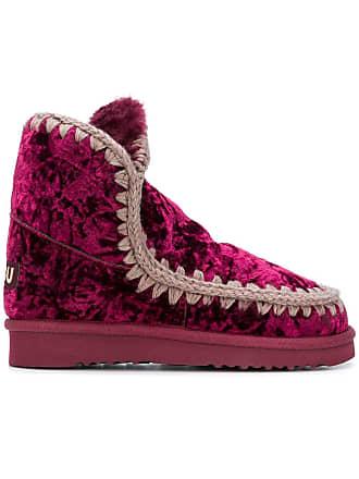 Eskimo Mou Boots 18 Rose Eskimo Mou qEgYHp