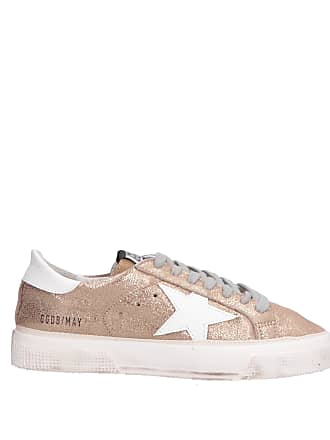 Basses Tennis Sneakers amp; Chaussures Goose Golden OwXCF
